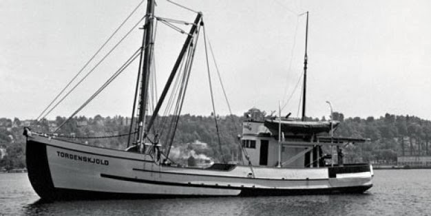 Highliners boats of the century alaska historical society for Halibut fishing seattle
