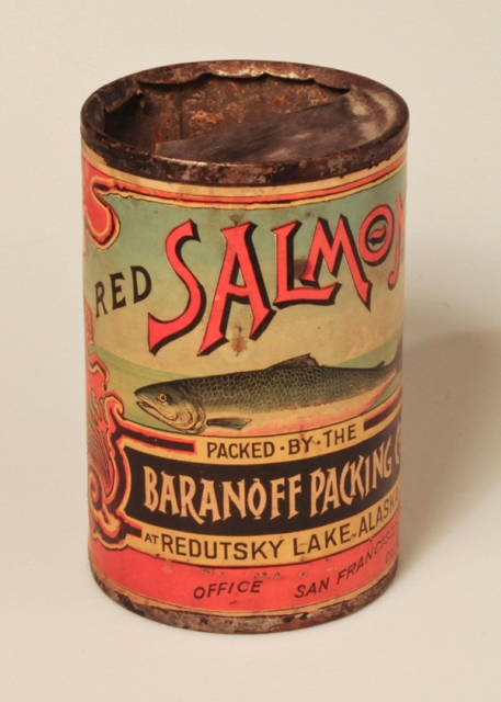 History in a Can | Alaska Historical Society