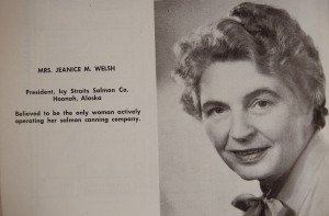 Jeanice+Welsh,+Pacific+Fisherman+Yearbook,+1949,+p.+143,