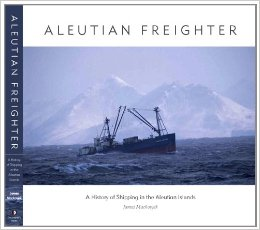 aleutian freighter cover image