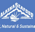 seafood marketing logo
