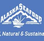 seafood marketing logo
