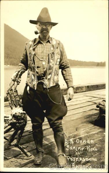 Earl N. Ohmer