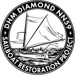 Logo DHM Dianmond NN59