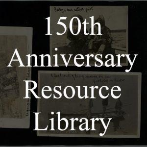 Alaska 150th Anniversary Button Sitka National Historical Park RARE