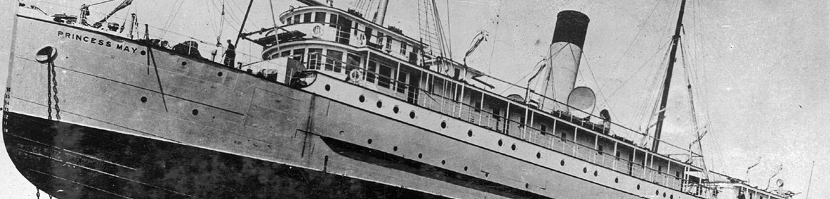 Alaska's Historic Canneries | Alaska Historical Society